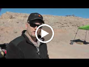 Video: Gun Digest looks at the Charter Arms pitbull - the world's first rimless revolver, chambered in .40 S&W.