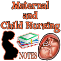 Maternal and Child Nursing Notes icon