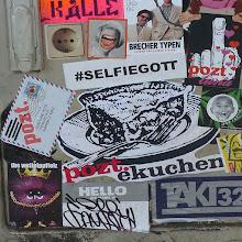 Photo: Stickerparade; POZT et al.
