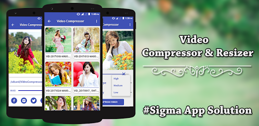 Video Compressor - Apps on Google Play