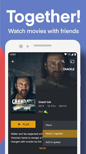 Plex: Stream Free Movies, Shows, Live TV & more modavailable screenshots 8