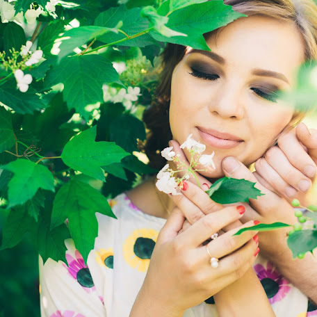 Wedding photographer Mila Aksenkina (Milaaks). Photo of 24.06.2016