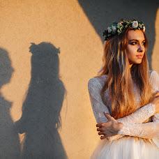 Wedding photographer Tolik Boev (TolikBoev). Photo of 25.08.2017