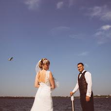 Wedding photographer Marina Turivnaya (Mariha). Photo of 10.12.2014