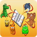 Learn ABC with Animals icon
