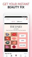 screenshot of Sephora - Buy Makeup, Cosmetics, Hair & Skincare