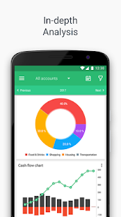 Wallet – Finance Tracker and Budget Planner 8