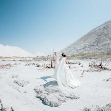 Wedding photographer Aleksandr Medvedev (medveds). Photo of 26.08.2015