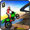 Extreme Bike Stunts 3D icon