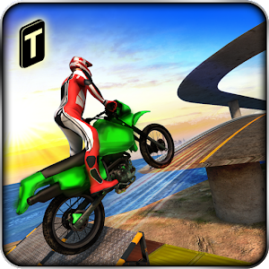 Extreme Bike Stunts 3D for PC and MAC