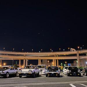 スプリンタートレノ AE86 S59年式 GT-APEXのカスタム事例画像 濱のガオハチさんの2020年09月08日23:45の投稿