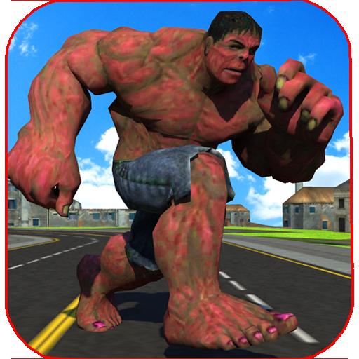 Incredible Superhero Battle (game)