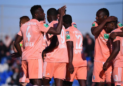 Plottwist: WK-spits niet naar Lokeren, wel naar Anderlecht?