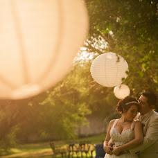 Wedding photographer Alex Ortiz (AlexOrtiz). Photo of 08.07.2017
