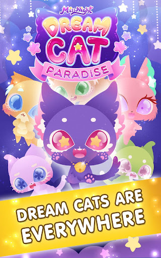 Dream Cat Paradise  captures d'écran 5