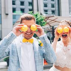 Wedding photographer Oleg Blokhin (blokhinolegph). Photo of 27.06.2018