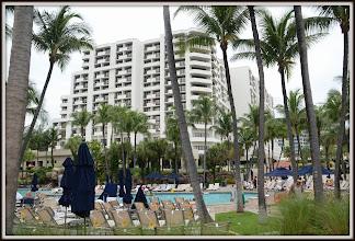 Photo: Thew Harbor Beach Marriott