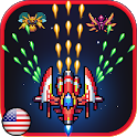 Falcon Squad: Galaxy Attack - Free shooting games icon