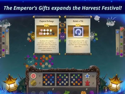 Lanterns: The Harvest Festival- screenshot thumbnail