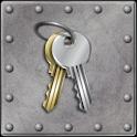 KeyRing Free Password Manager icon