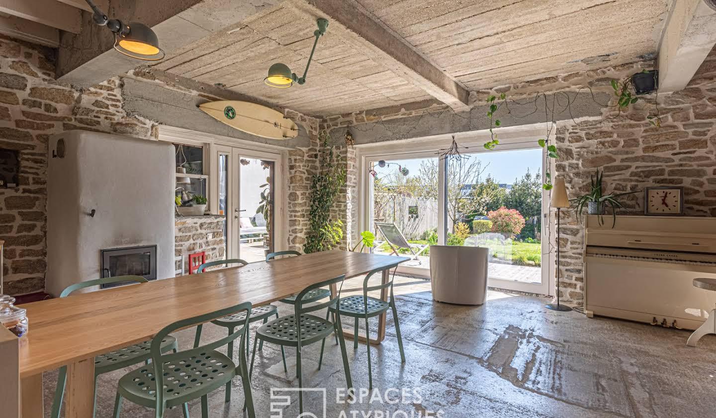 Maison avec terrasse Vannes