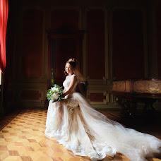 Wedding photographer Tatyana Kozhukhar (TMKozhukhar). Photo of 10.10.2017