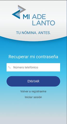 MiAdelanto screenshot 4
