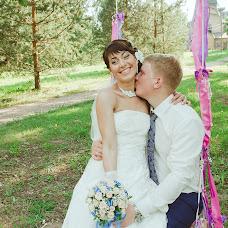 Wedding photographer Ekaterina Kiseleva (Skela). Photo of 03.10.2015
