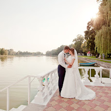 Wedding photographer Anna Nikiforova (Nikiforova). Photo of 14.02.2017