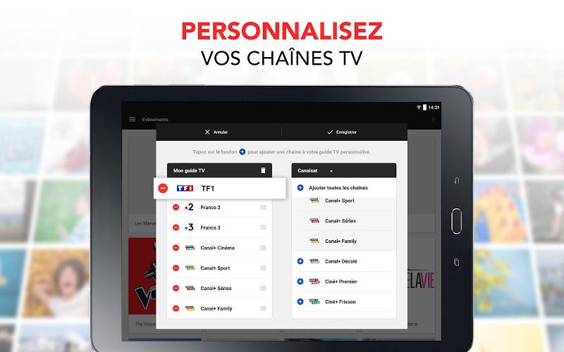 Programme TV par Télé Loisirs : Guide TV & Actu TV Screenshot 9
