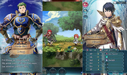 "Fire Emblem Heroes defines the ""Gacha"" image"