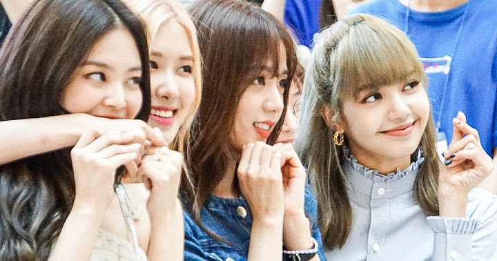 A BLINK Named Their Daughter After BLACKPINK, And They All Loved The
