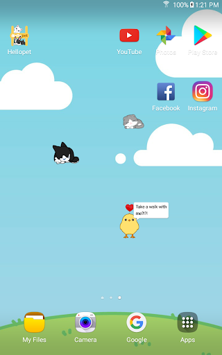 Hellopet - Cute cats, dogs and other unique pets 3.2.9 screenshots 16