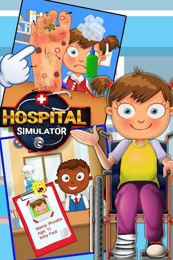 ER Hospital Simulator  screenshots EasyGameCheats.pro 2