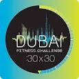 Dubai Fitness Challenge apk