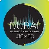 Tải Game Dubai Fitness Challenge