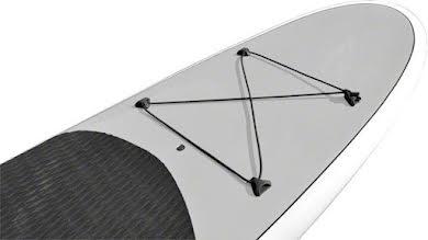 Seattle Sports Company Tri-Way Lashmates Mini Bungee Deck Kit: 5-piece, Black alternate image 1