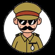 Sticker Babai - Telugu Stickers, WAStickerApps