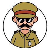 Sticker Babai - Telugu Stickers, WAStickerApps
