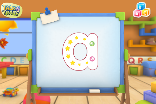 玩免費教育APP|下載Badanamu Talk & Trace app不用錢|硬是要APP