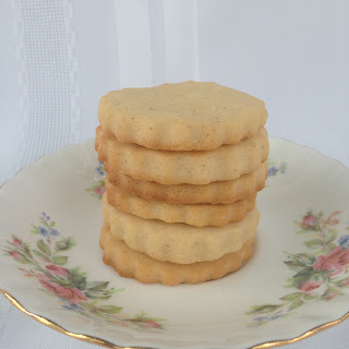 Honey Cinnamon Biscuits / Cookies Recipe