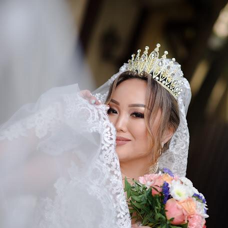 Wedding photographer Vladimir Vershinin (fatlens). Photo of 27.11.2017