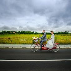 Wedding photographer Mariusz Dyszlewski (mdyszlewski). Photo of 20.07.2014