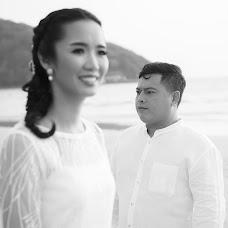 Wedding photographer Somkiat Atthajanyakul (mytruestory). Photo of 05.02.2019