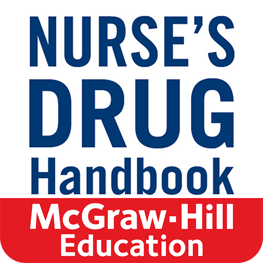 Nurse's Drug Handbook 9 1 284 (Premium) APK for Android