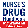 Nurse's Drug Handbook icon