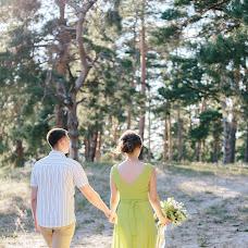 Wedding photographer Ekaterina Khmelevskaya (Polska). Photo of 07.11.2017