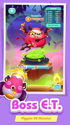Piggy Boom-Happy treasure 3.14.0 screenshots 4