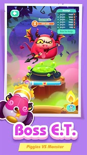 Piggy Boom-Happy treasure App Download For Android 4