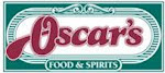 Logo for Oscar's Restaurant